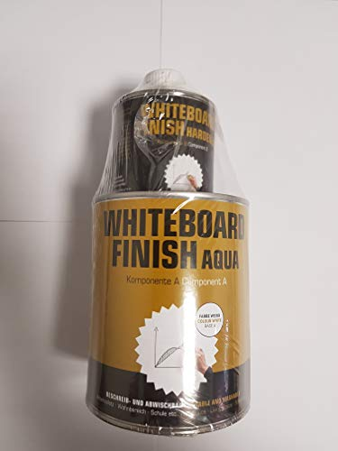 Milacor Whiteboard-Finish Aqua 1 Ltr.