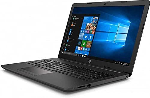 Portátil HP 250 G7 15,6' Intel Celeron N4020 RAM 4GB SD 256GB Grabadora DVDRW Windows 10 Pro Educational Webcam