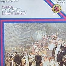 Gustav Mahler: Symphony No. 5/Bernstein