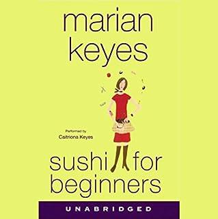 Sushi for Beginners Titelbild