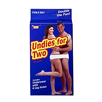 underware for two