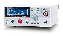 GW Instek GPT-9601 Withstanding Voltage Tester, 100VA AC Test Capacity