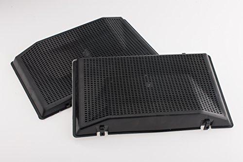 WPro Kohlefilter, Filter Type 37 für Abzugshaube - Nr.: 484000008786