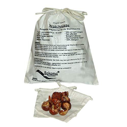 Janni-Shop® -  1 kg Waschnüsse aus