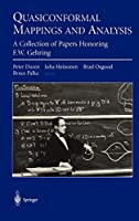 Quasiconformal Mappings and Analysis: A Collection of Papers Honoring F.W. Gehring