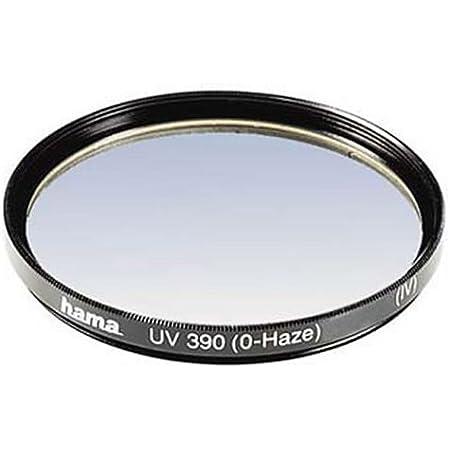 Hama Uv Und Schutz Filter 8 Fach Vergütung Für 58 Mm Kamera