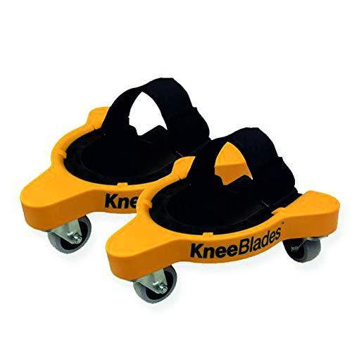 Knieschoner 'Kneeblades', mit Gel-Pads-Einlagen