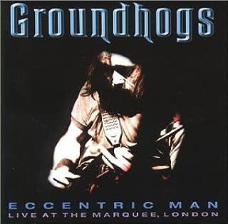 Best eccentric man groundhogs Reviews