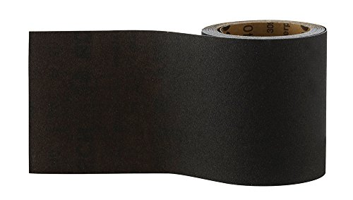 Bosch DIY Schleifrolle (verschiedene Materialien, 93 mm, 5 m, Körnung 240)