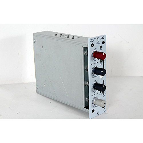 Fantastic Prices! Rupert Neve Designs Portico 542 500 Series Tape FX Level 2 190839089724