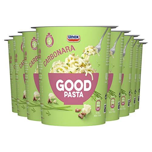 Unox Good Pasta Carbonara – 8 x 71gram