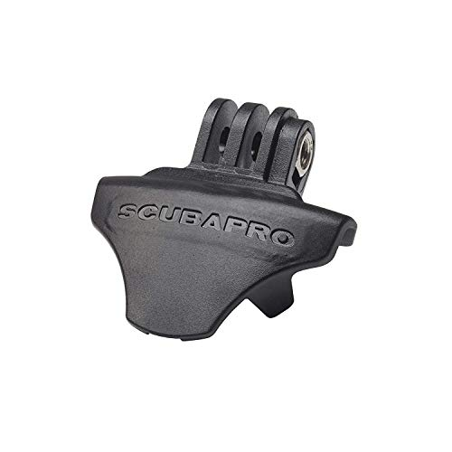 Scubapro Go Pro Mask Mount for Dual Lense Masks