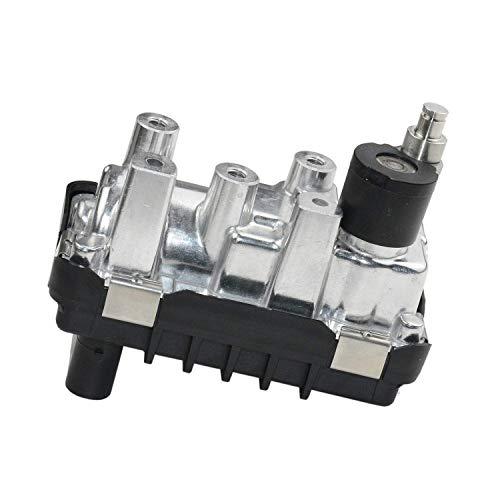Vorderer elektronischer Turboladerantrieb G-59 für Transit 2.2 TDCi 6NW009550