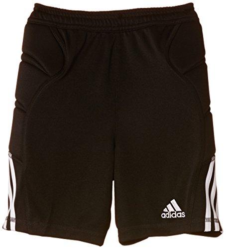 Adidas Kinder Torwarthose Tierro 13 Torwartschorts, black, YS
