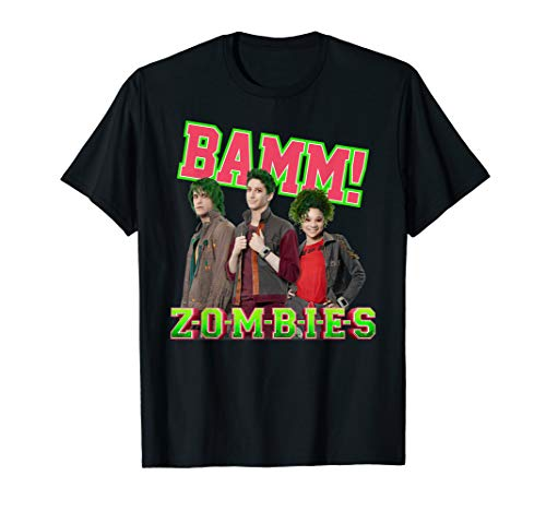 Disney Zombies Bamm T-shirt