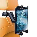 Auto-Kissen Handyhalterung Tablet Ständer Rücksitz Kopfstützen Halterung