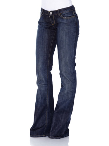 Miss Sixty Pantaloni Jeans Extra Low TY Blu Scuro 42
