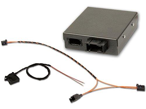 Kufatec FISTUNE 40150 DAB/DAB + Integration für BMW F-Serie (1er, 3er, 4er, 5er, 6er, 7er & X3/F25) ohne CD/DVD Wechsler
