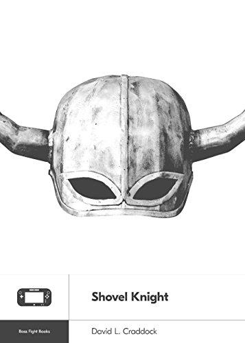 Shovel Knight (Boss Fight Books, Band 19)