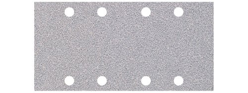 Non perfor/é /Ø 150 mm Grain : 60 STARCKE 732EK Lot de 50 disques abrasifs Velcro