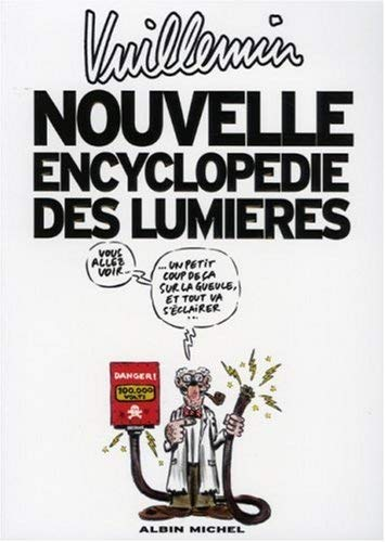 La nouvelle encyclopédie des lumières