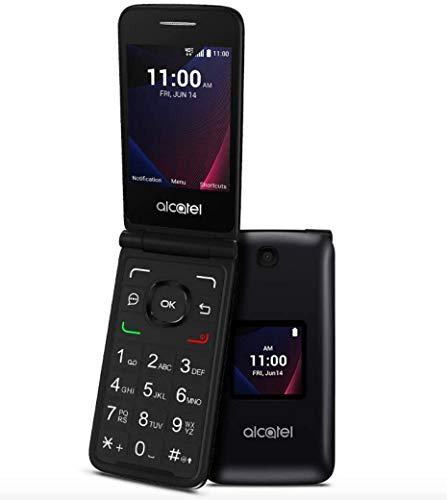 Alcatel GO FLIP V (Verizon) (Renewed)