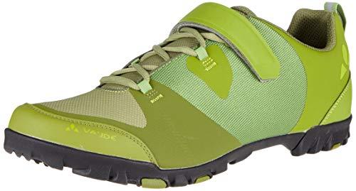 Vaude Herren Men's Tvl Pavei Radreise Schuhe, Grün (Green Pepper 785), 45 EU