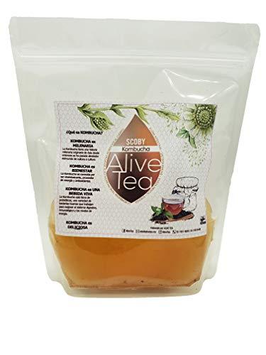 vaporeta lidl 2019 opiniones fabricante alive tea