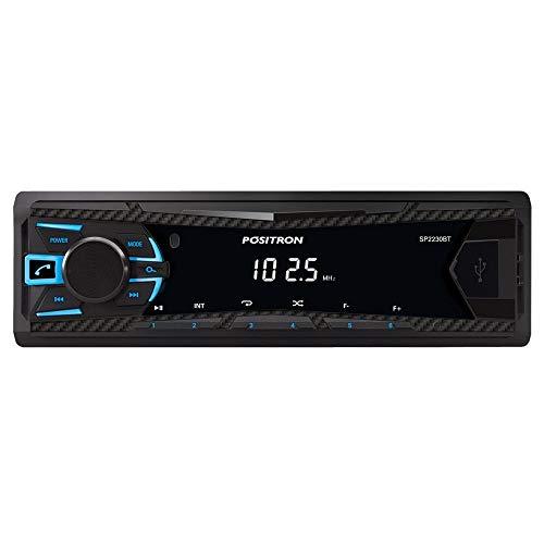 Autorradio Iam Usb Player Sp2230Bt, Pósitron, 13033000