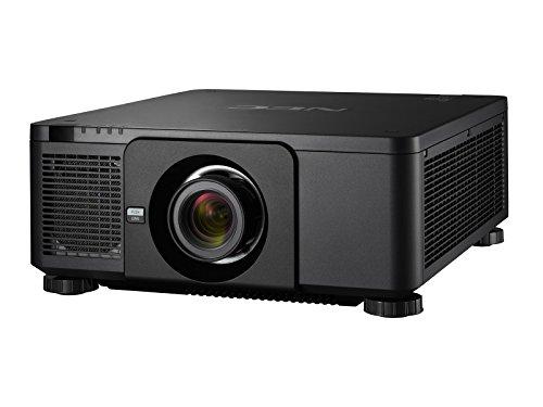 NEC PX1004UL Installation Projektor WUXGA 10000AL DLP Laser Light Source schwarz
