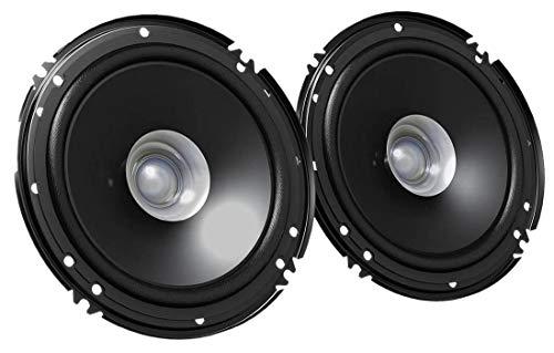 Jvc -   Cs-J610X - 16cm