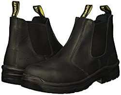 best soft toe pull-on work boots