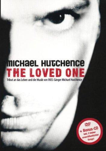 Michael Hutchence - The Loved One (DVD + Bonus-Audio-CD)