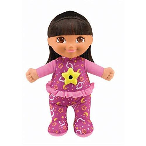 Dora l'exploratrice – Poupée CU lumière et Son (Mattel CCV82)