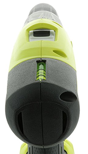 Ryobi P271 One+ 18 Volt Lithium Ion 1/2 Inch 2-Speed Drill Driver (Batteries Not Included / Power Tool Only) (Renewed)