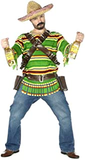 FunWorld Men's Tequila Pop N' Dude Costume
