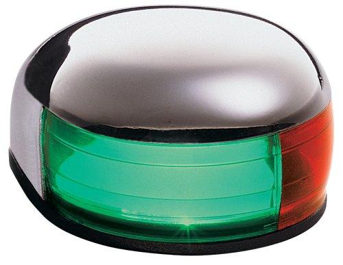 Aqua Signal Bi-Color Navigation Light Teardrop Style