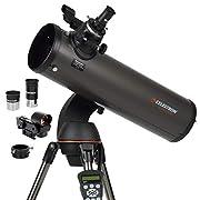 Amazon #DealOfTheDay: Save 20% on Celestron Telescopes and Binoculars