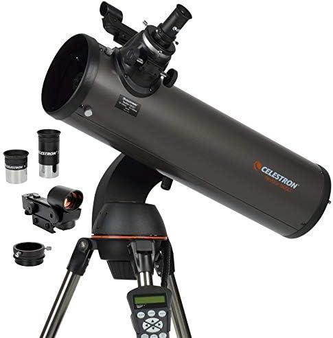 Save 20% on Celestron Telescopes and Binoculars
