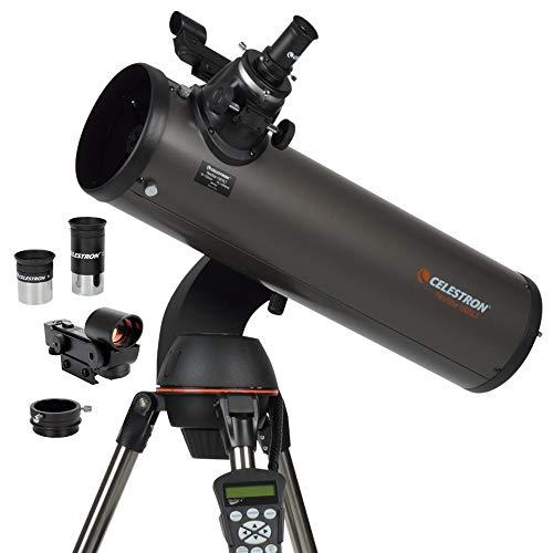 Celestron NexStar 4 SE Computerized Telescope