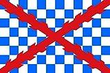 magFlags Bandera Large Tercio Ambrosio de Spinola 1621   Tercio Ambrosio Spinola hacia 1621. Aparece en la Obra de Velázquez La rendición de Breda   Bandera Paisaje   1.35m²   9