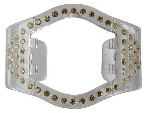 Swatch - Skin Armband DREAMLIGHTS Yellow Clip