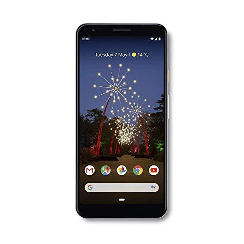 Google Pixel 3a XL 4Go de RAM / 64Go Blanc