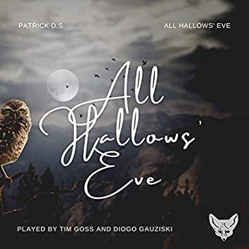 All Hallows' Eve (Violin and Piano)