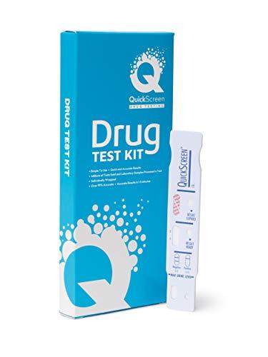 QuickScreen 1 Panel Ecstasy MDMA Drug Test (1)