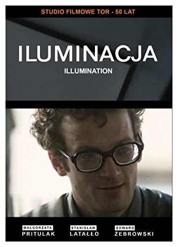 The Illumination (Iluminacja) (Digitally Restored) [DVD] [Region Free] (English subtitles)