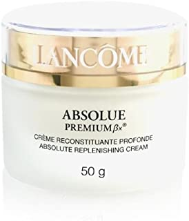 Lancome Absolue Premium Bx Replenishing & Rejuvenating Day Cream SPF 15 by Lancome for Women - 1.7 oz Cream, 51 milliliters