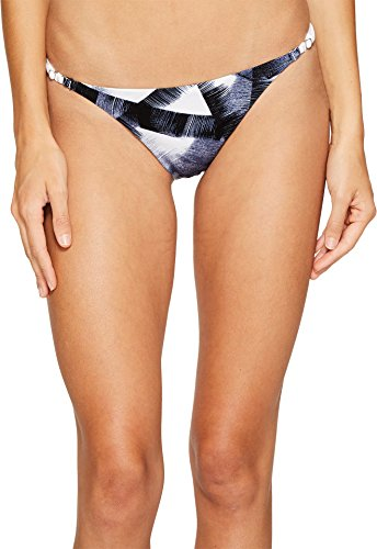 Dolce Vita Womens In The Shade Side Strap Bottoms Black Multi LG One Size