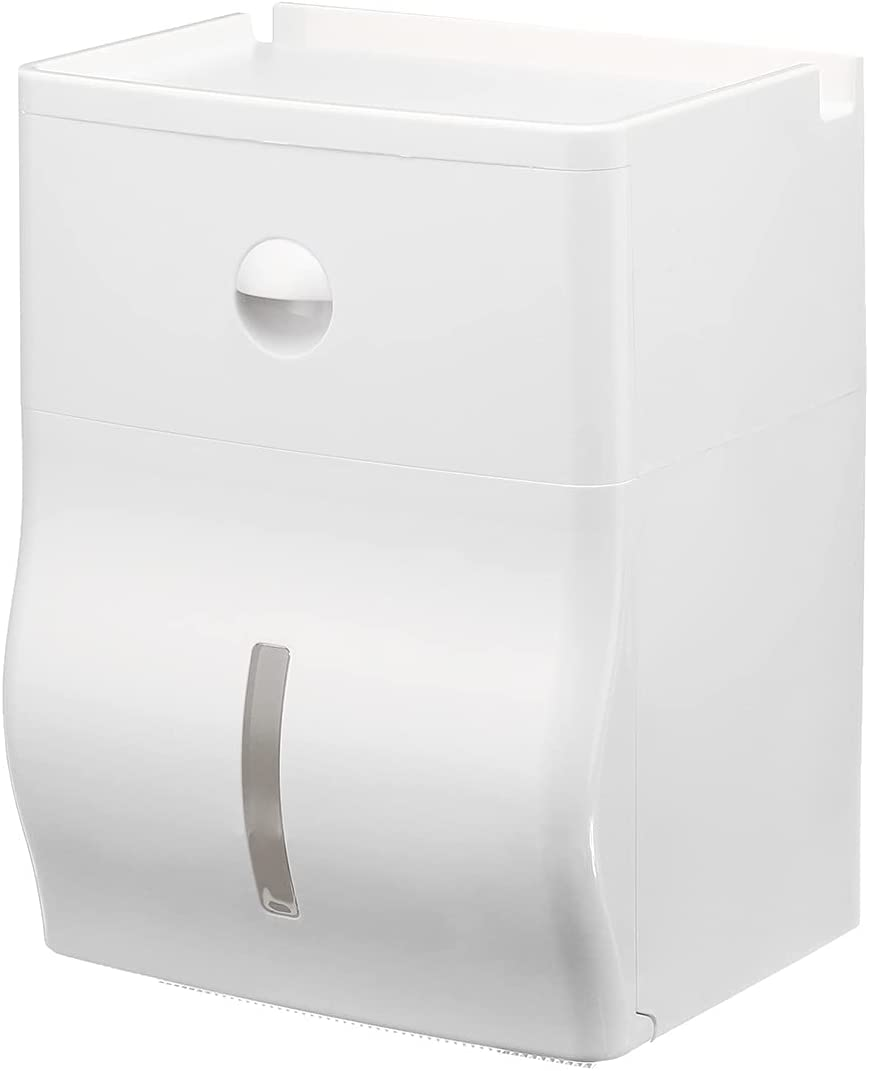 Washroom Paper Towel Dispenser Free Shipping New Use Commercial Wall Raleigh Mall Mounted