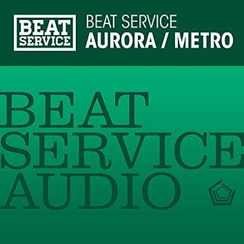Aurora / Metro